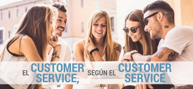 El Customer Service