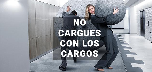 Cargos customer service